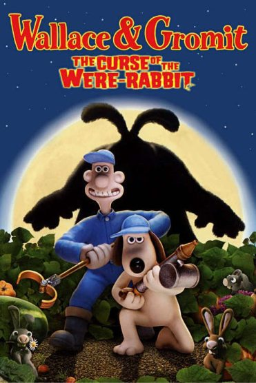 Wallace & Gromit - 30 August @ 2pm