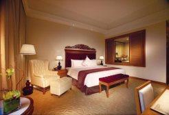 Royale Chulan Hotel-Room