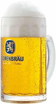 Löwenbräu Original Münchner Lager