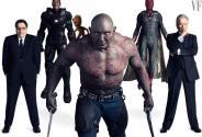 Avengers Shoot 2