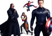 Avengers Shoot 5