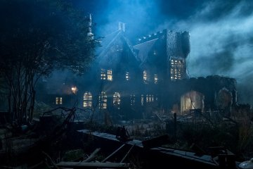 Haunting of Hill House