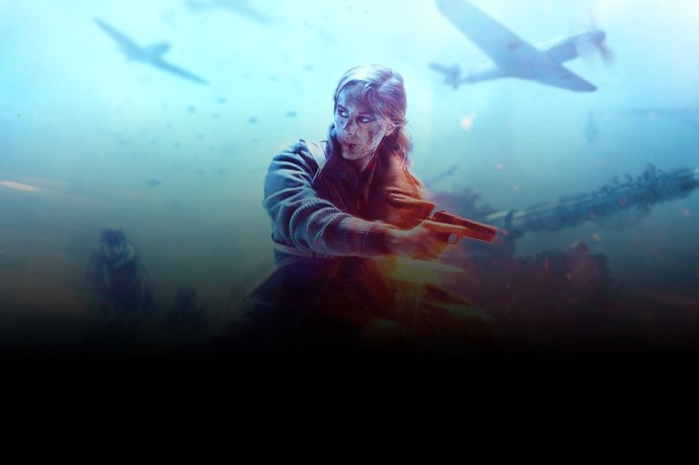 Battlefield V preview Feature