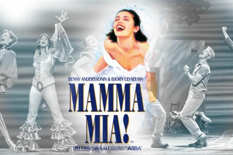 Mamma Mia COVER