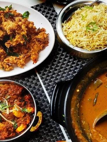 Curry Gardenn Featured - Justsaying.ASIA