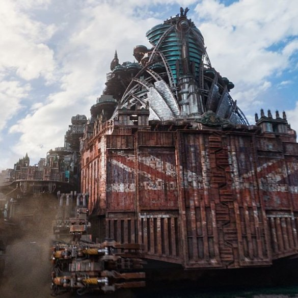 Mortal Engines Review_Featured