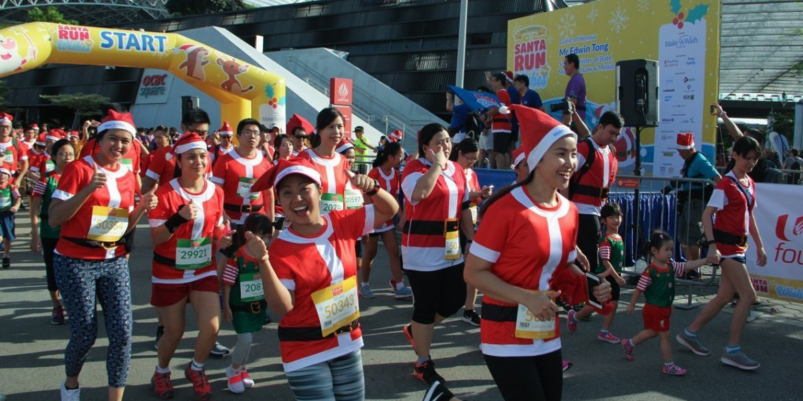 make-a-wish-singapore-santa-run