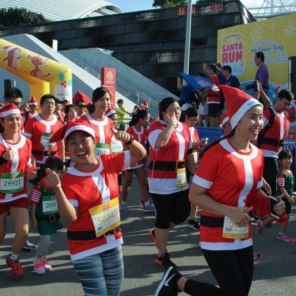 make-a-wish-singapore-santa-run