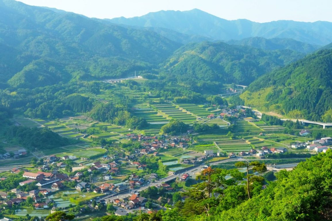 Tsuwano Township