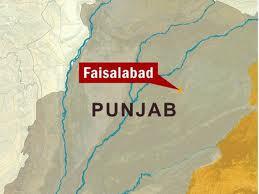 faisalabad murder news