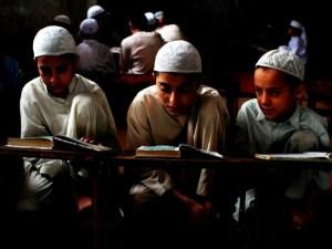 Saudi Funded Taliban in Pakistan