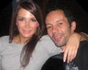 Natasha with Ryan Giggs sex scandal