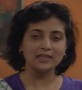 fauzia wahab acting in ptv drama serial kohar