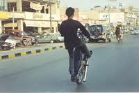 one wheeling in pakistan