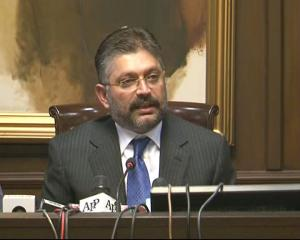 sharjeel memon karachi operation