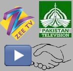 ptv and zee tv deal scandal