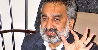 zulfiqar mirza is back again