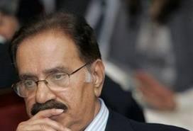 Amin Faheem scandals