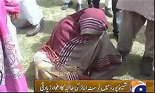 muhafiz force raped a girl