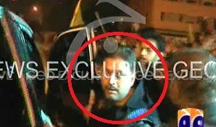 sharjeel memon beaten