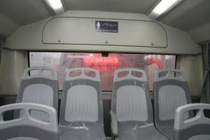 metro women seats