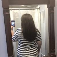"10"" VIRGIN Hair"