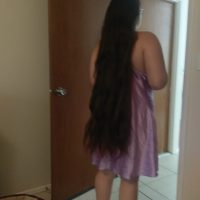 30+ inches virgin wavy hair