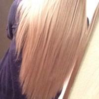 Natural Blonde Hair