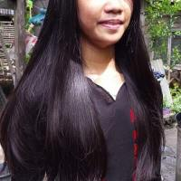 100% Beautiful Pure Virgin Hair - Never Treated - Never Straightened - Philippines