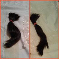 32 cm/13 inches length, virgin hair