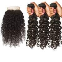 Original Indian Natural Curly Hair in Chennai