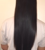 Soft straight hair! open for offers
