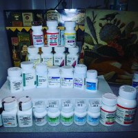 I get top pills like Xanax