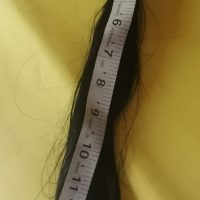 Beautiful Black virgin hair from Gods own country.