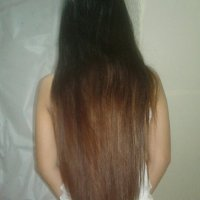 Selling my 20 inches Thick and Beautiful Hair