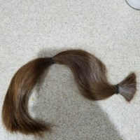 15 inch Virgin Brown Hair for Sale