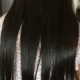 Virgin Dark Brown Hair (uncut)