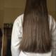 Selling dark brown virgin hair