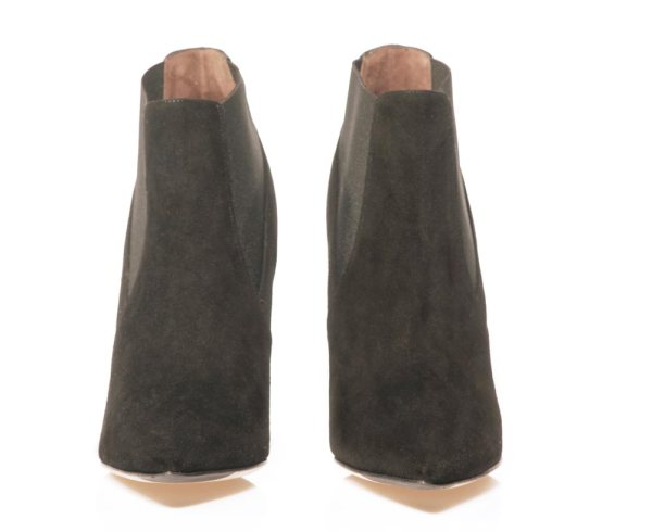 Dolce & Gabbana tronchetto alla caviglia shoes