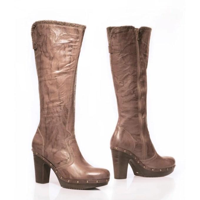 Nero Giardini stivali boots