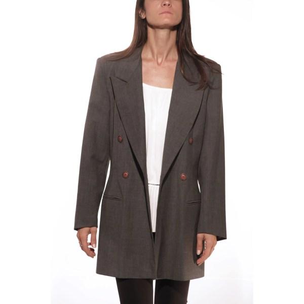 Germano Zama, cappotto, women, coats