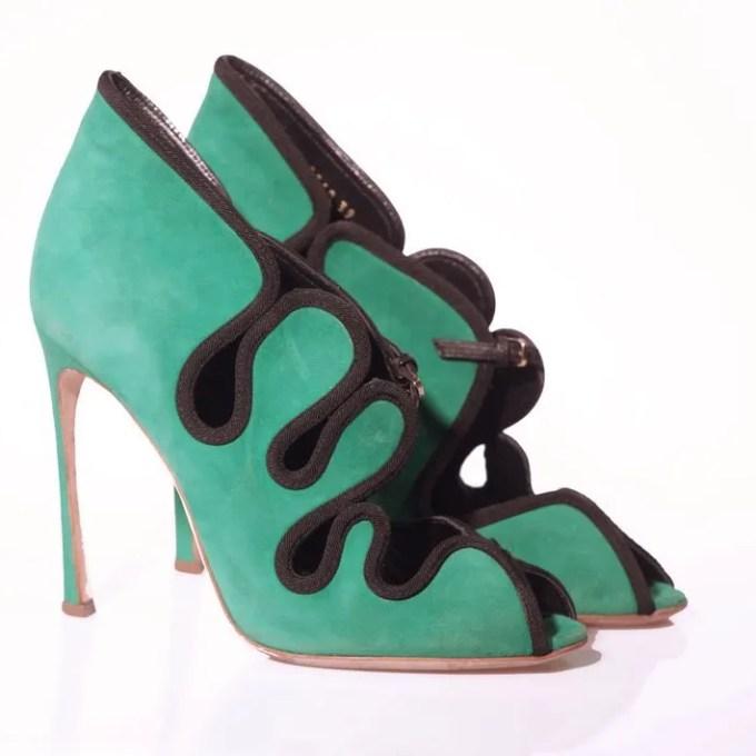 Sergio rossi, shoes, scarpe, sandali,lagoon