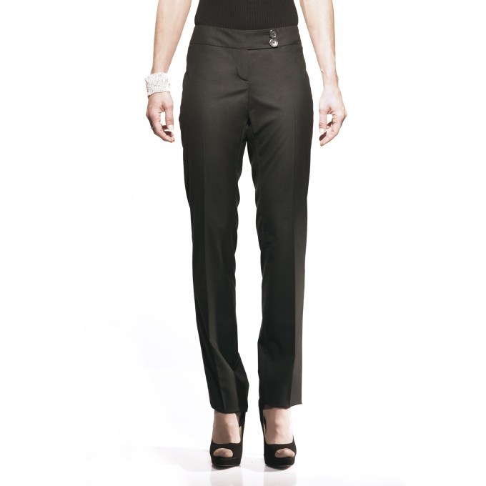 Pennyblack, pants, pantalone, pantaloni, nero