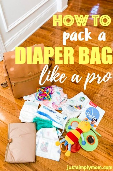 Traveling with a baby or toddler, you need to bring a diaper bag or some kind of tote that will hold some supplies when you're out. Here are some tips on what you will need for you baby when you're out of the house and how to pack it efficiently. From wipes and diapers to toys and extra clothes, don't leave home without some of these items!