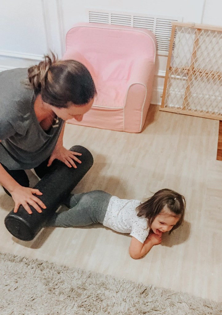 Does your toddler or baby get a little wild at certain times of the day? Try these tips to calm them down using sensory strategies. The relaxation will help them sleep and fall into a better routine.