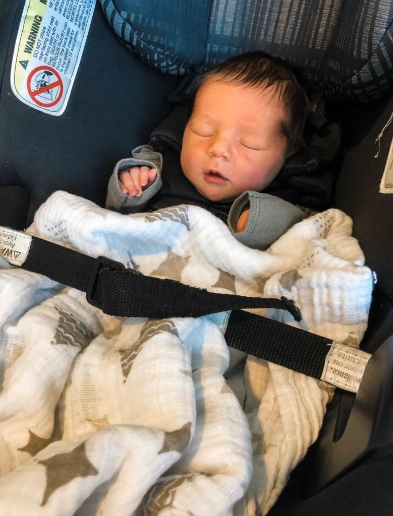 infant jaundice home