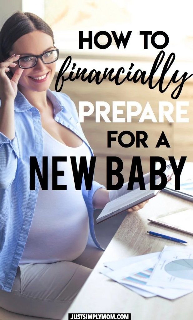 Important financial things you need to know during pregnancy and before your baby comes. Don't be caught surprised when the bills come in.