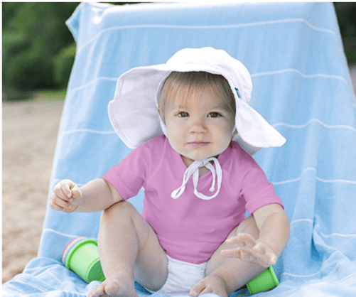 Outdoor infant playBring your baby outside safely in the warm weather. Plan your trips to the park, beach, and backyard following these tips for fun-filled days with your infant.
