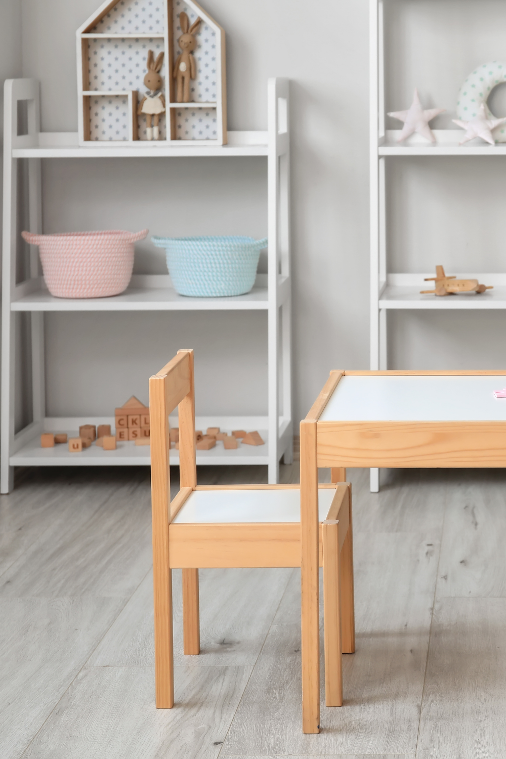 22 Chic Toddler Playroom Inspirations That Even Mom Would Love to Play In