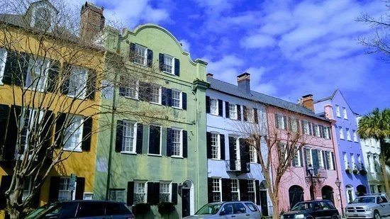 Charleston, South Carolina provides the perfect babymoon location while pregnant. Enjoy beautiful architecture, fun things to do, and fantastic restaurants. There's a beach close by to the active city life. Experience Charleston's southern charm in a city that has it all.